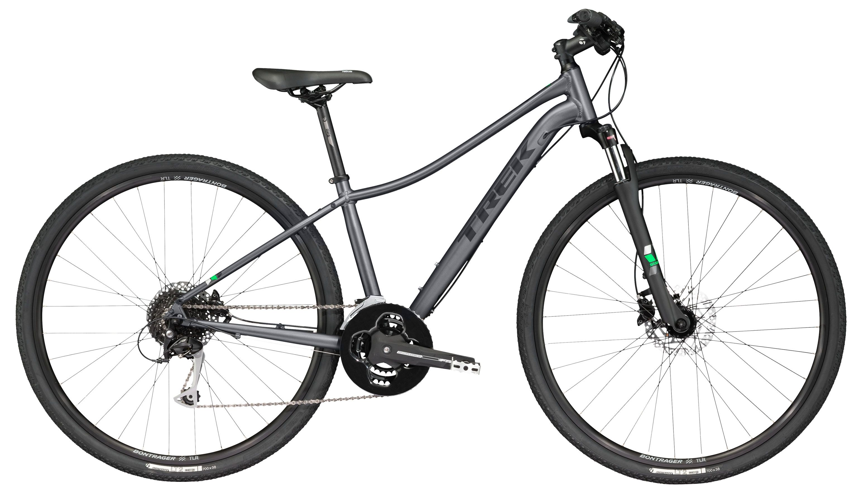Велосипед Trek Neko 3 WSD 2017 united colors of benetton 5ble5q763
