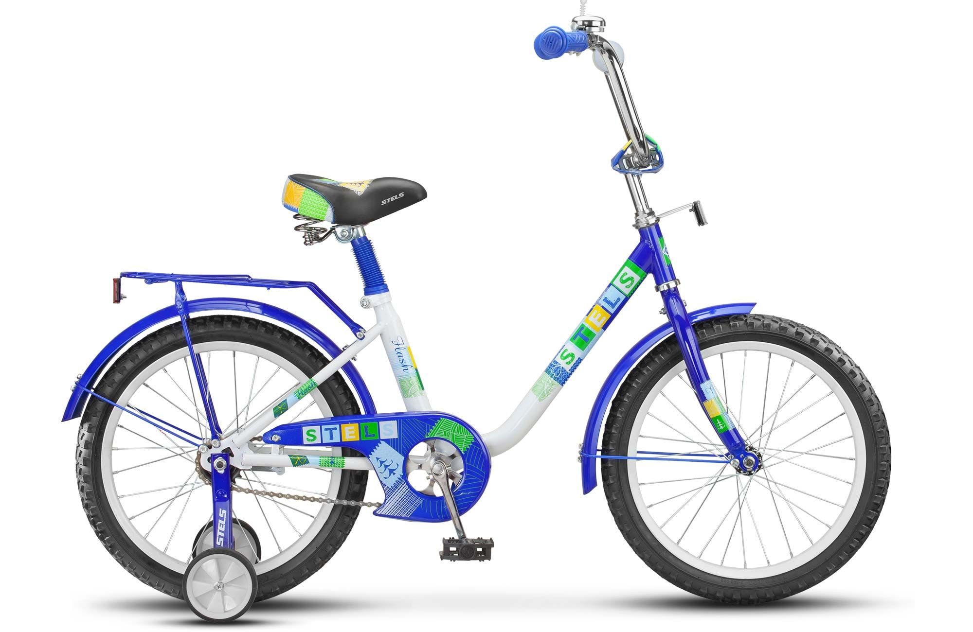 Велосипед Stels Flash 12 2015