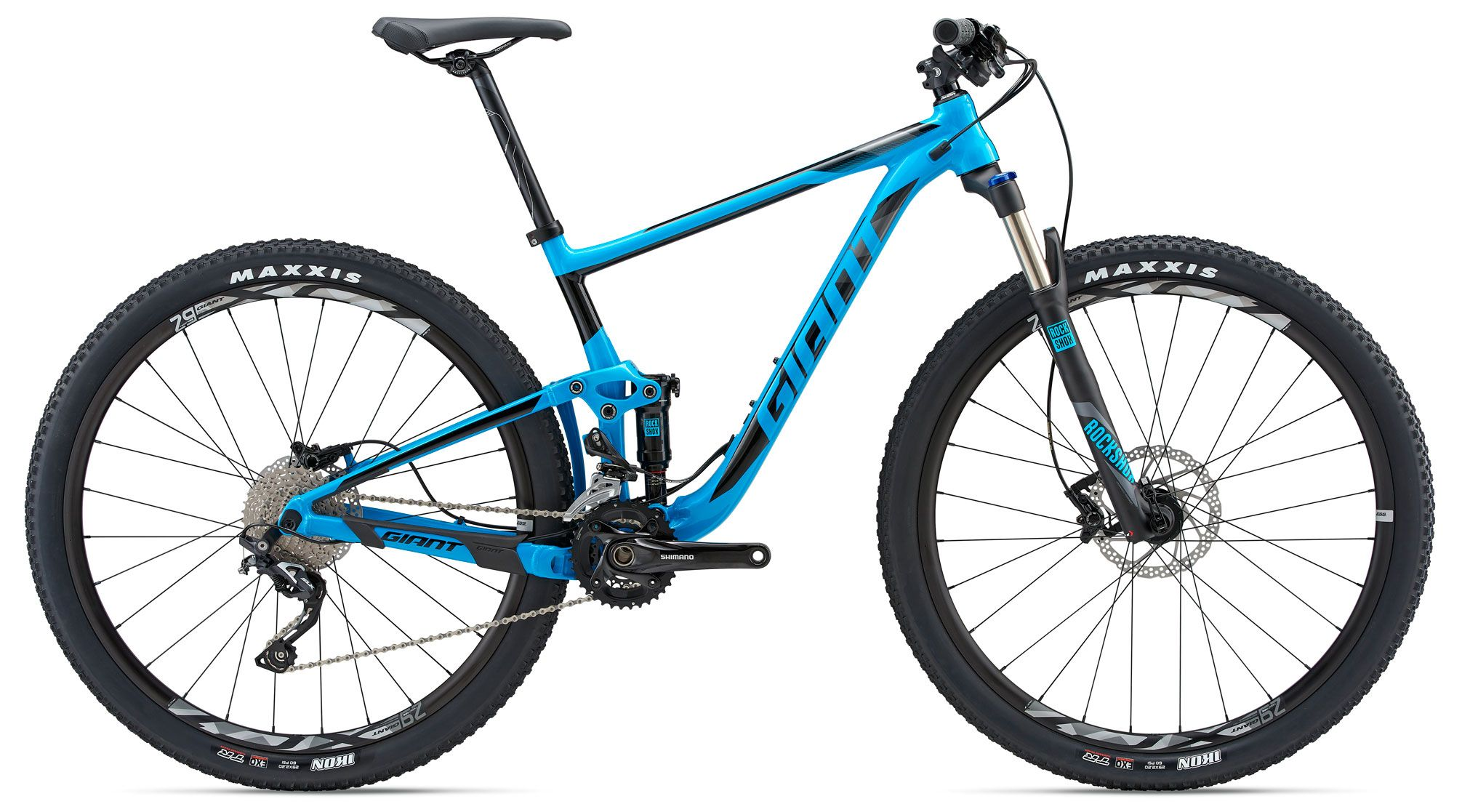 Велосипед Giant Anthem 29er 3 2018 велосипед giant anthem advanced 27 5 2 2016