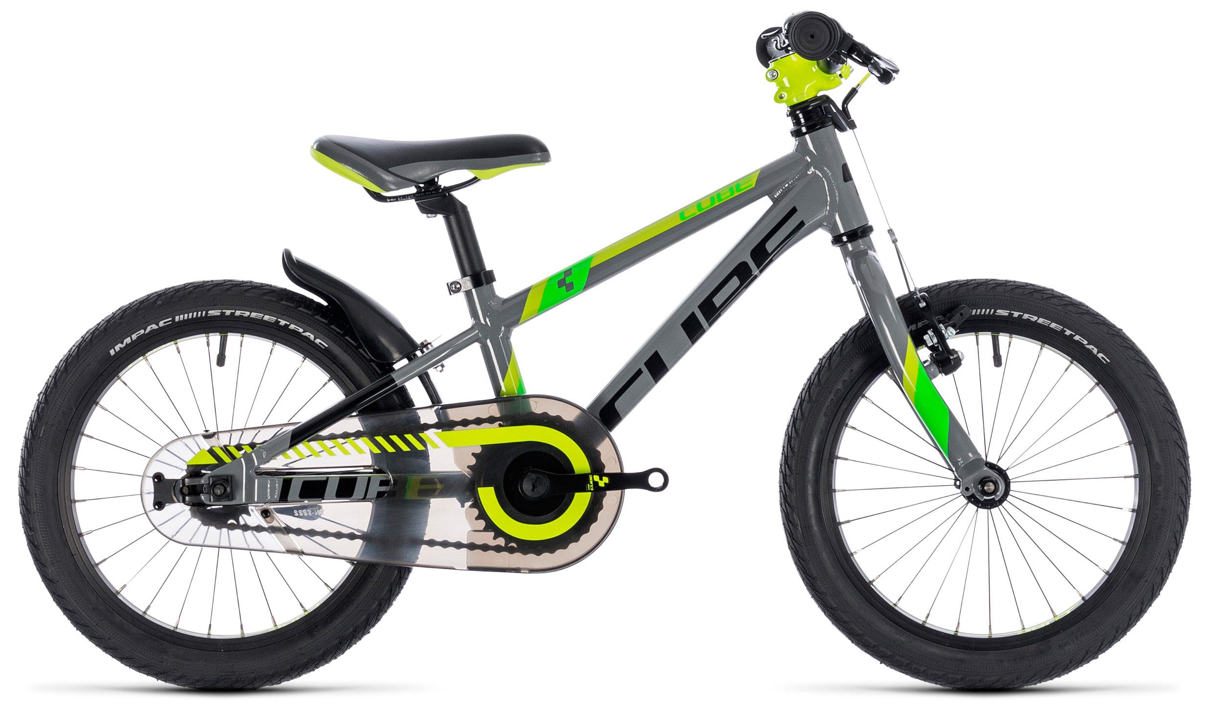 Велосипед Cube Kid 160 2019 велосипед cube kid 240 street 2015