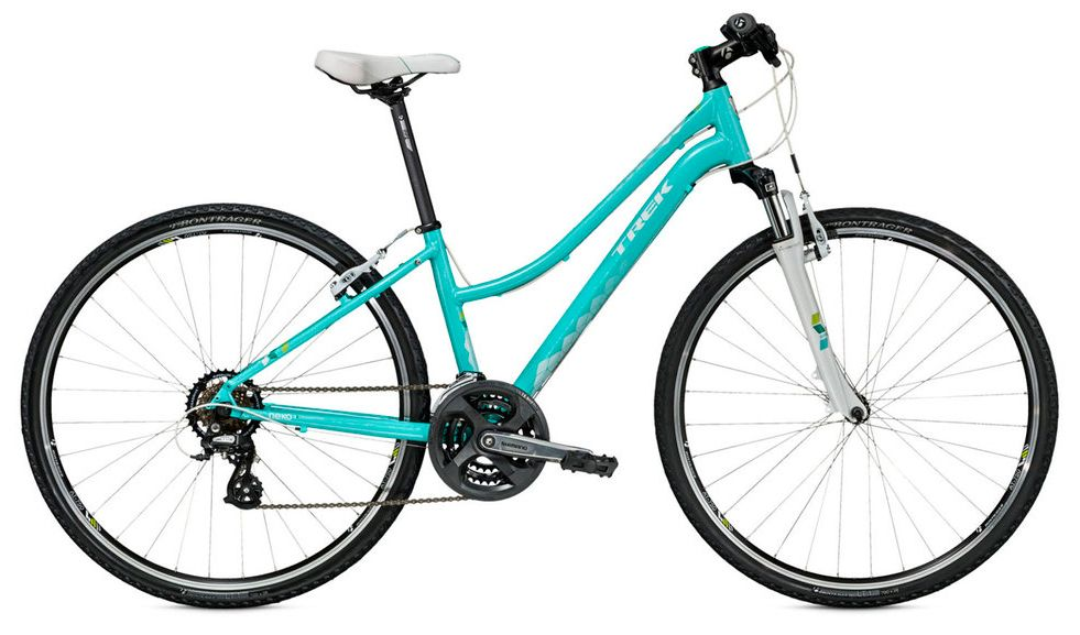 Велосипед Trek Neko WSD 2015 велосипед trek neko wsd 2016