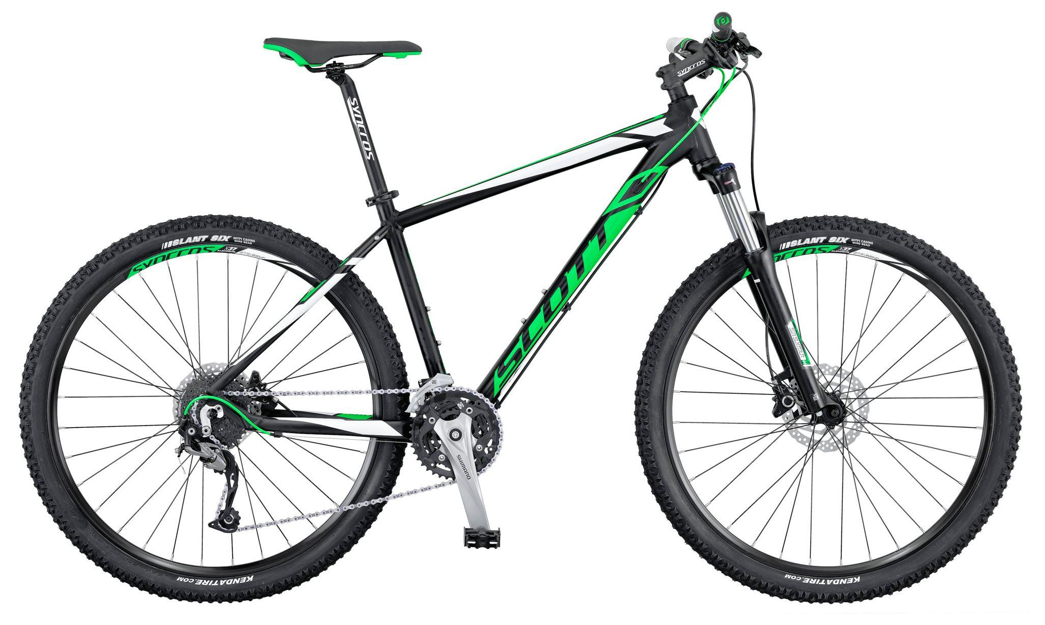 Велосипед Scott Aspect 740 2016 велосипед scott aspect 720 27 5 2016