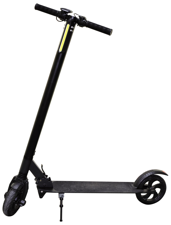 Товар IconBit Kick Scooter TTv8 гироскутер iconbit smart scooter 6 5 сумка белый