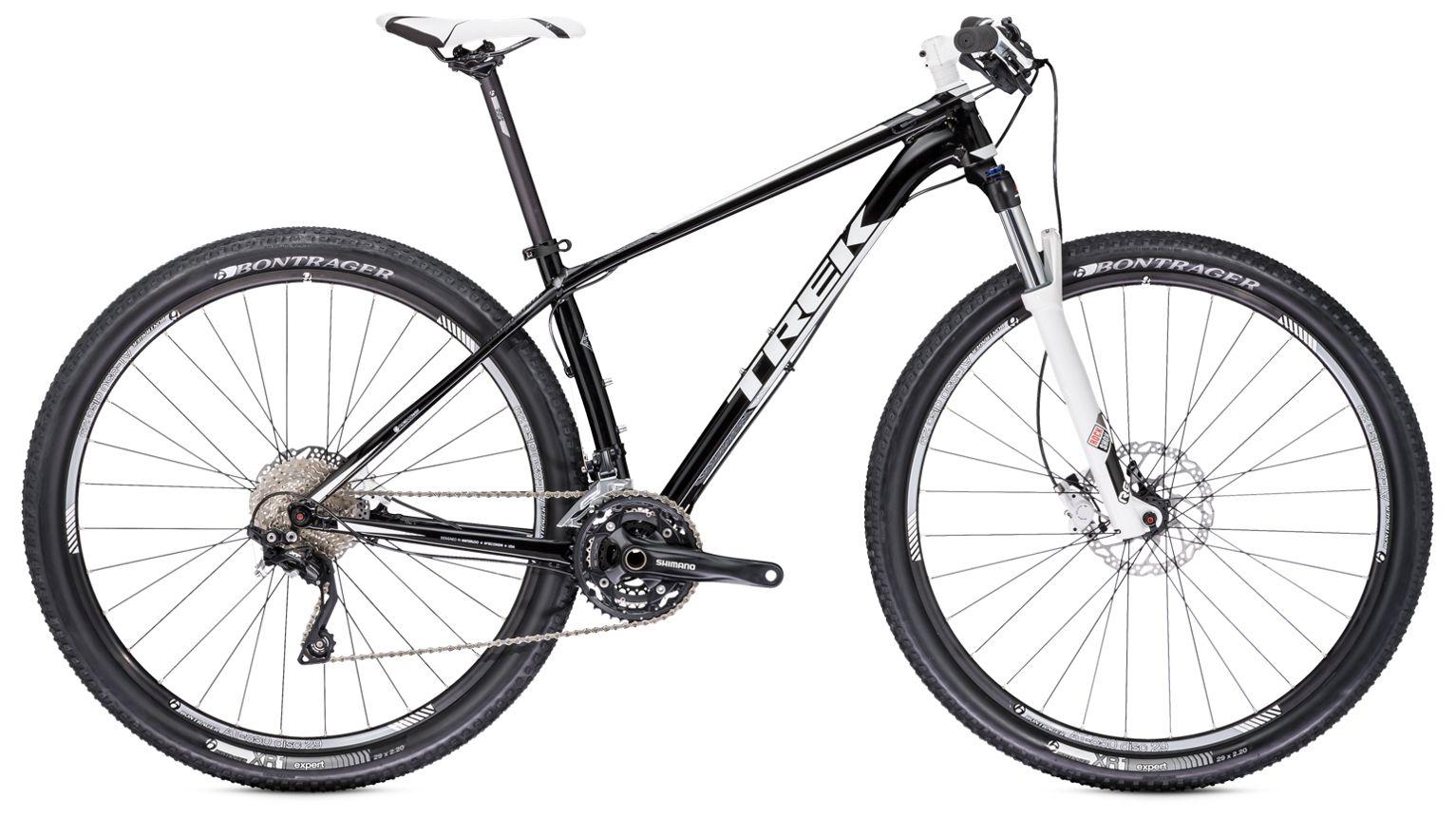 Велосипед Trek Superfly 5 2014,  Горные  - артикул:284030