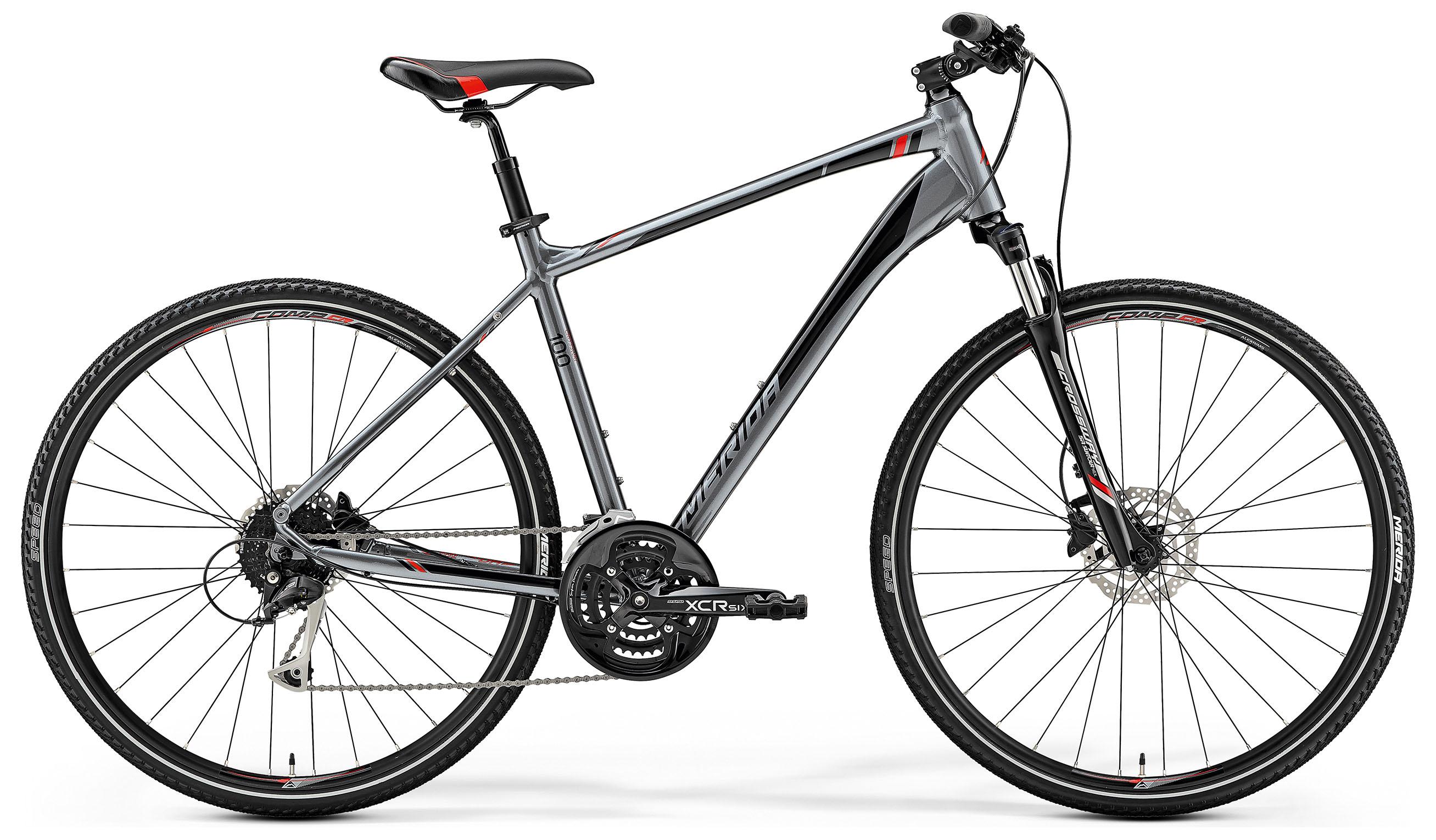 Велосипед Merida Crossway 100 2019 велосипед merida crossway 40 d 2019