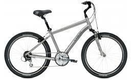 Комфортный городской велосипед   Trek  Shift 3  2016