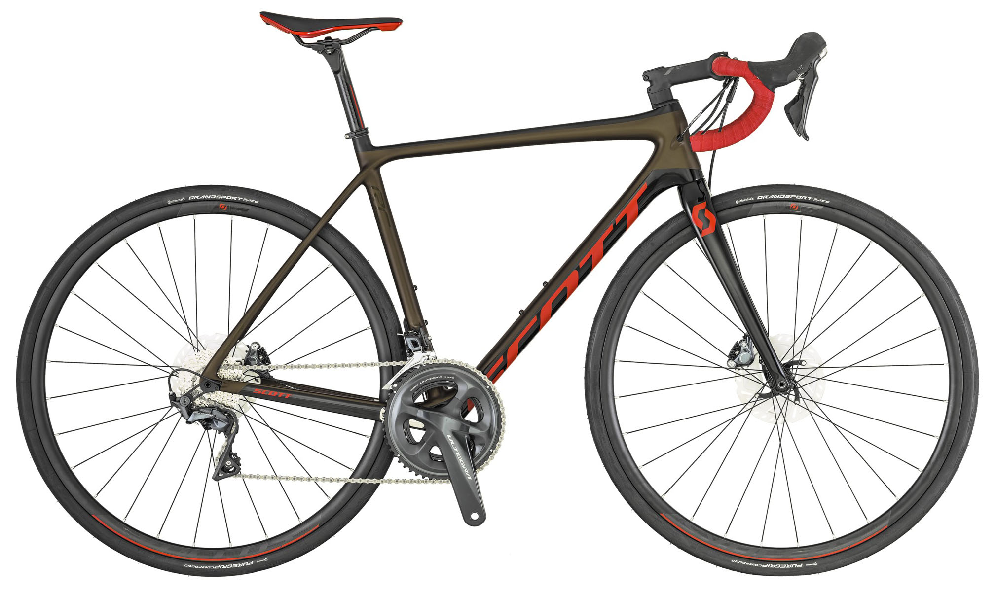 Велосипед Scott Addict RC 20 disc 2019 велосипед scott addict sl 2016