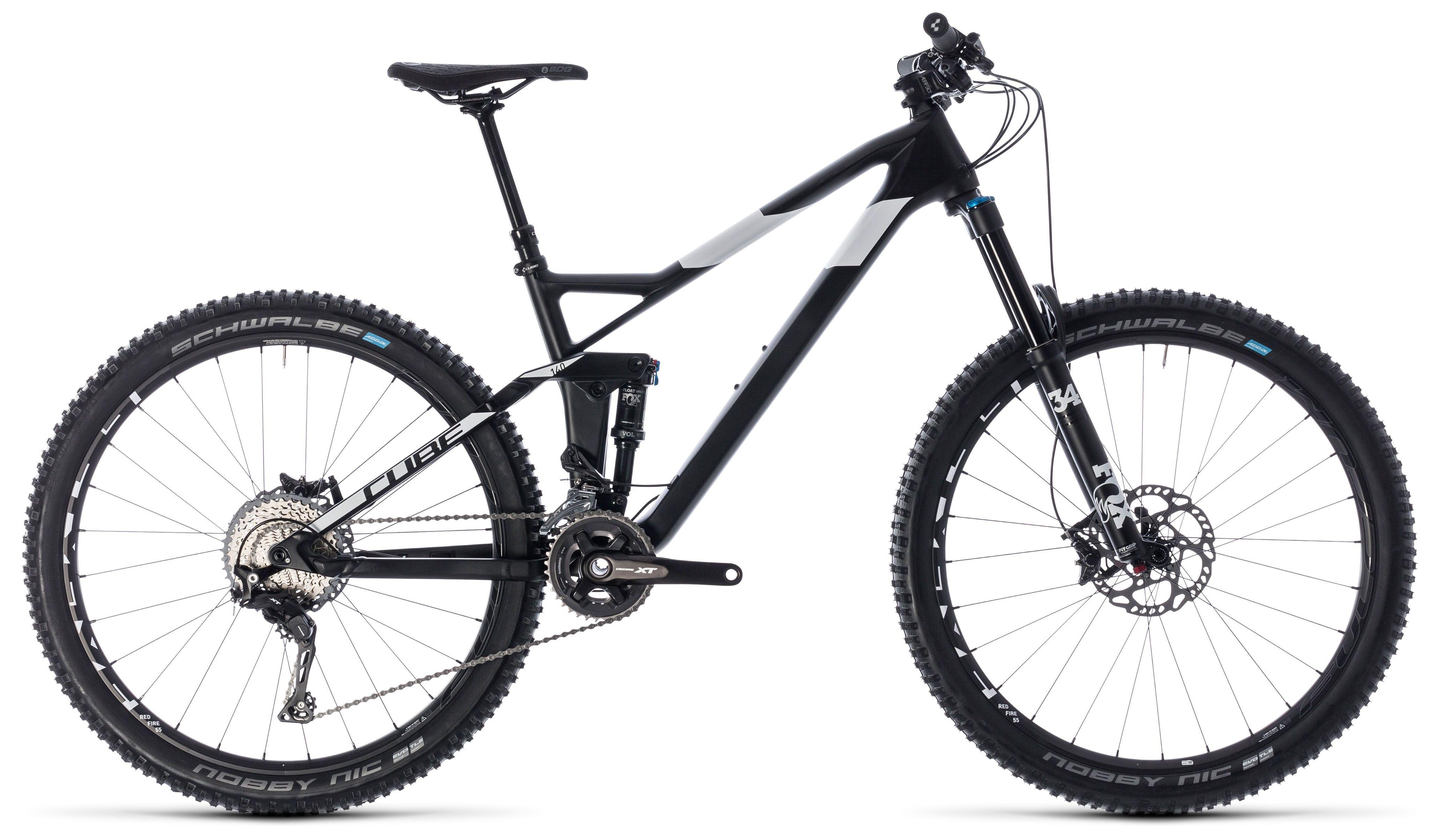 Велосипед Cube Stereo 140 HPC SL 27.5 2018 велосипед cube stereo 140 super hpc sl 29 2014