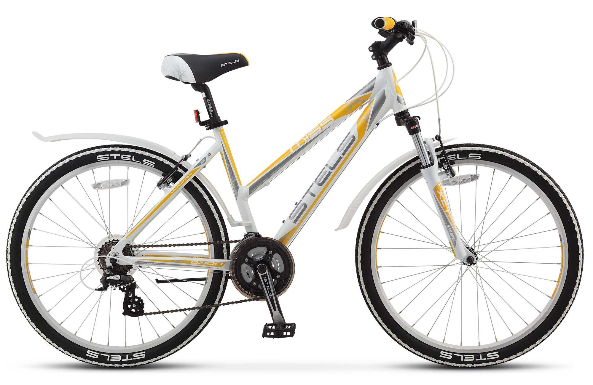 Велосипед Stels Miss 6300 V 2016 цена 2016