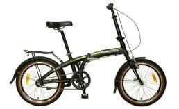 Двухколесный детский велосипед  Novatrack  TG -20 20  2015