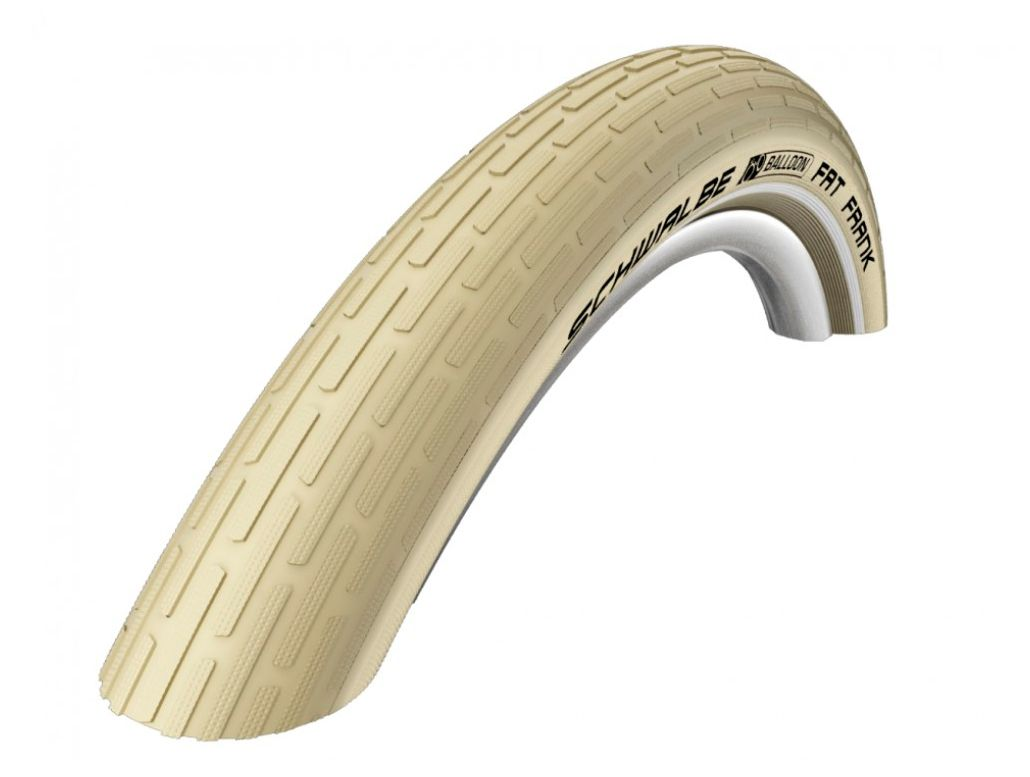 Запчасть Schwalbe Fat Frank K-Guard, 60-559, 26х2,35
