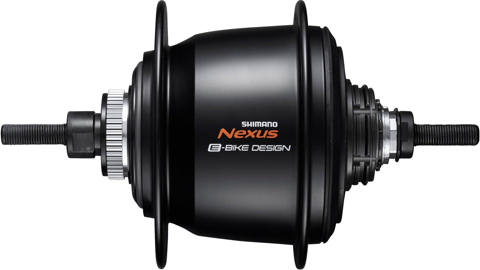 Запчасть Shimano C7000, 5ск, Nexus (ISGC70005VAL) цена