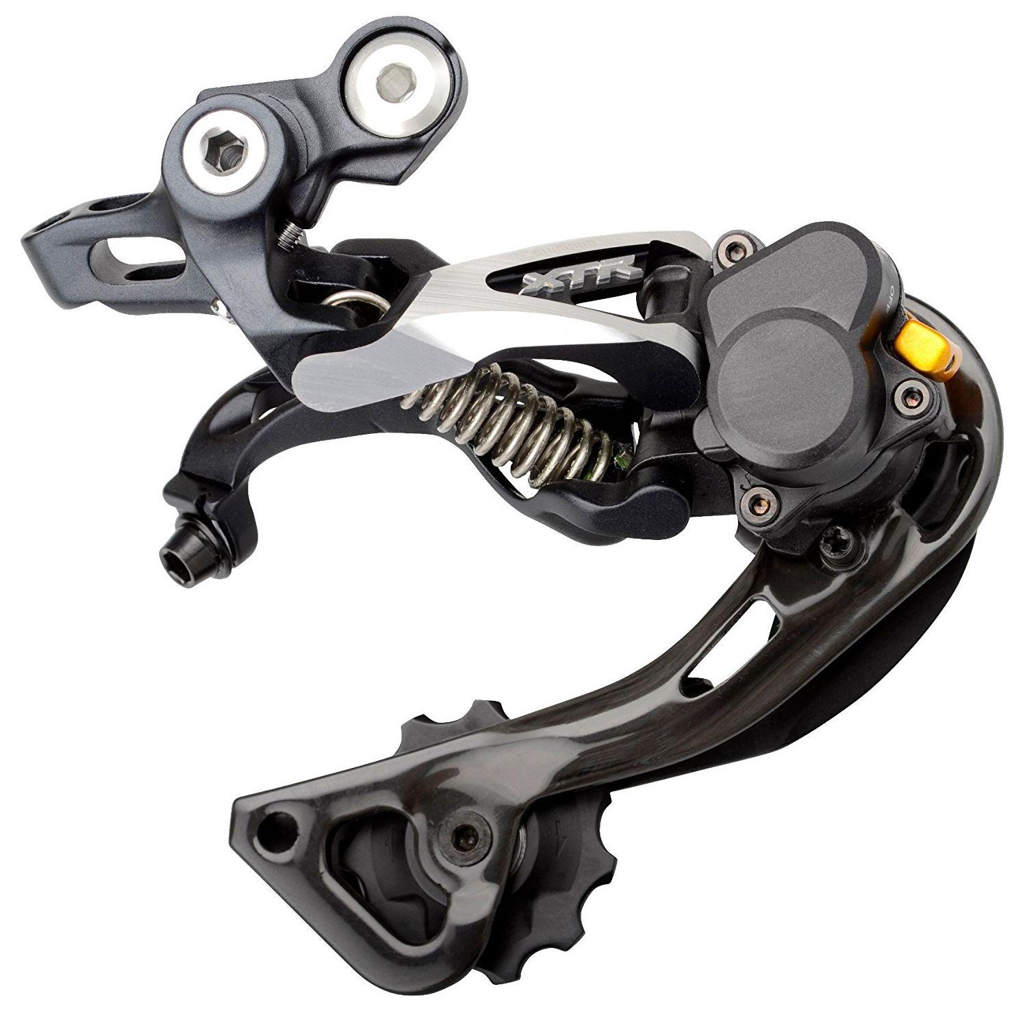 Запчасть Shimano XTR M986 (IRDM986GS),  переключение  - артикул:285103