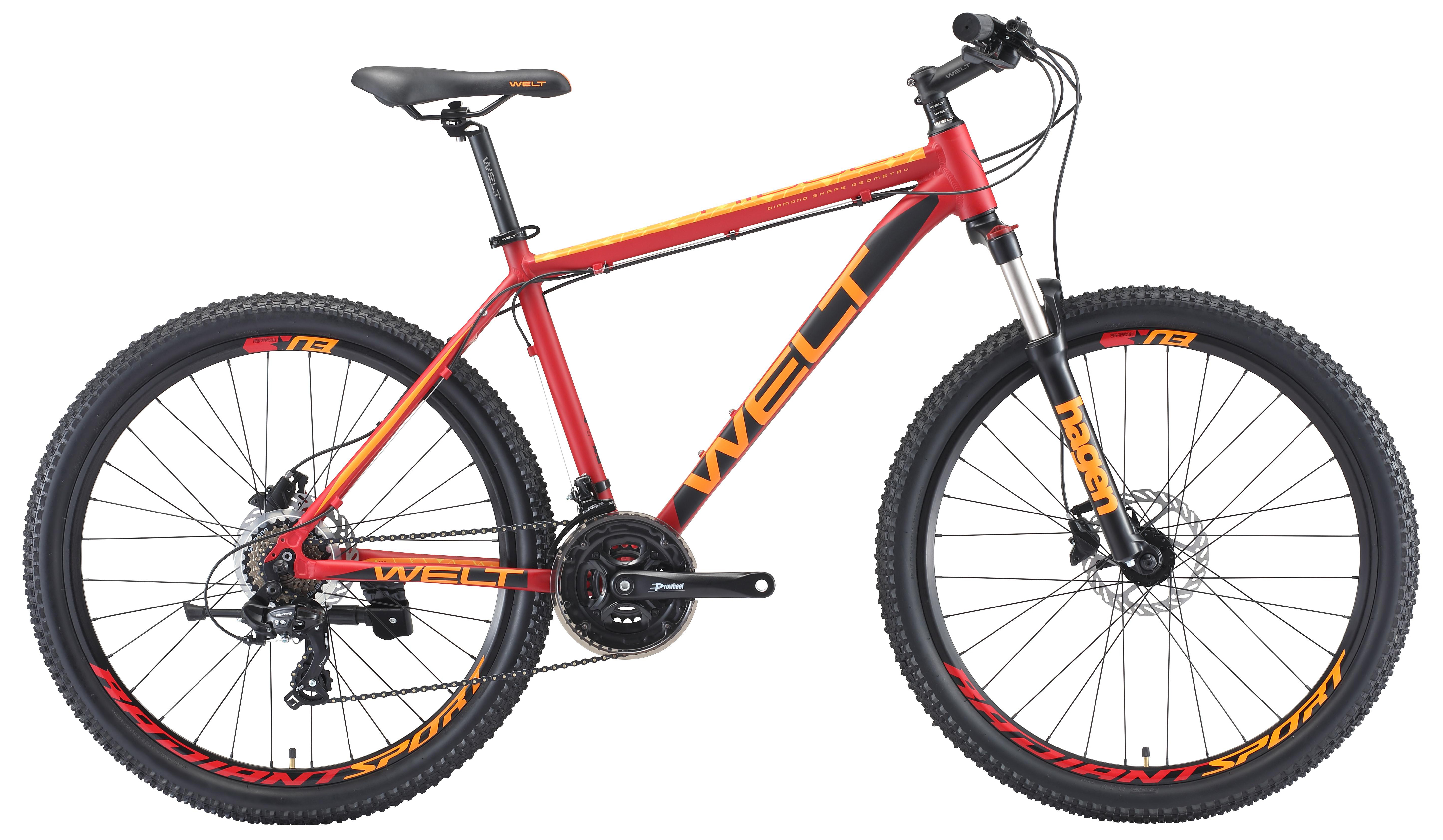 Велосипед Welt Ridge 1.0 HD 2019 велосипед welt ridge 1 0 hd 2018