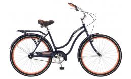 Складной прогулочный велосипед круизер  Schwinn  Baywood 26  2018