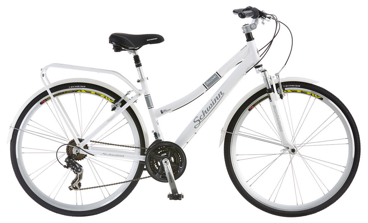 Велосипед Schwinn Discover Womens 2019 велосипед schwinn voyageur 2 commute womens 2013 page 1