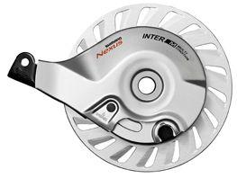 Запчасть Shimano C3000, задний (ABRC3000RC) втулка планетарная shimano c3000 36 отв 7ск ножн торм 127x175 5мм б уп