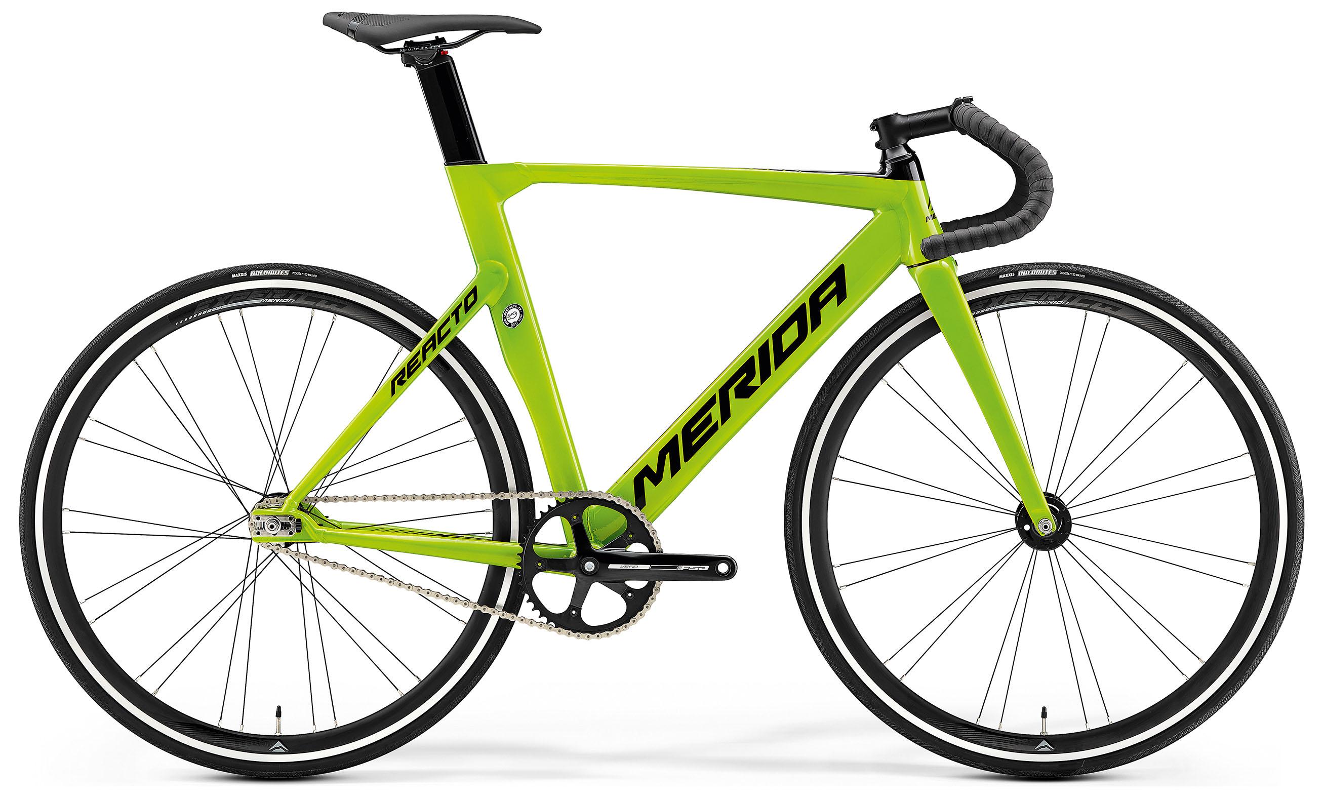 все цены на Велосипед Merida Reacto Track 500 2019 онлайн