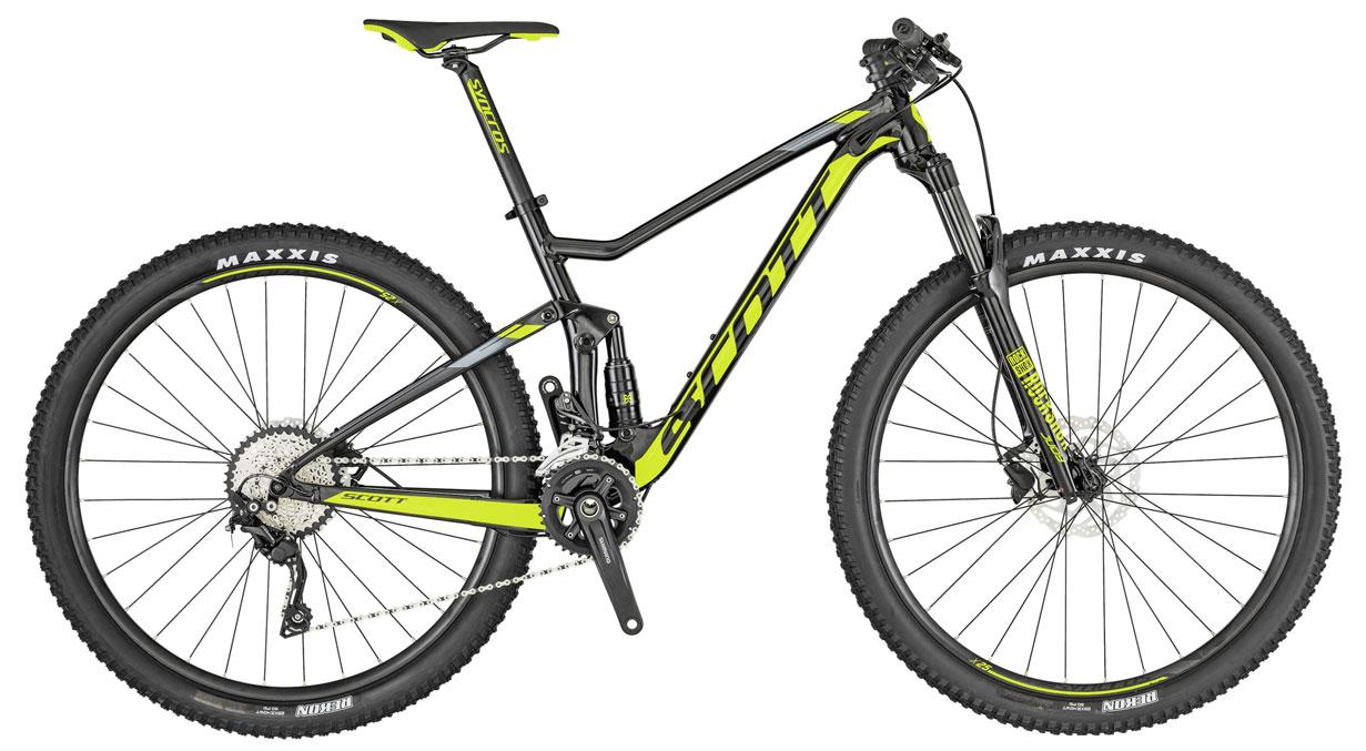 Велосипед Scott Spark 970 2019 цена 2017