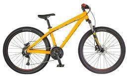 Трюковый велосипед 2018 года  Scott   Voltage YZ 10