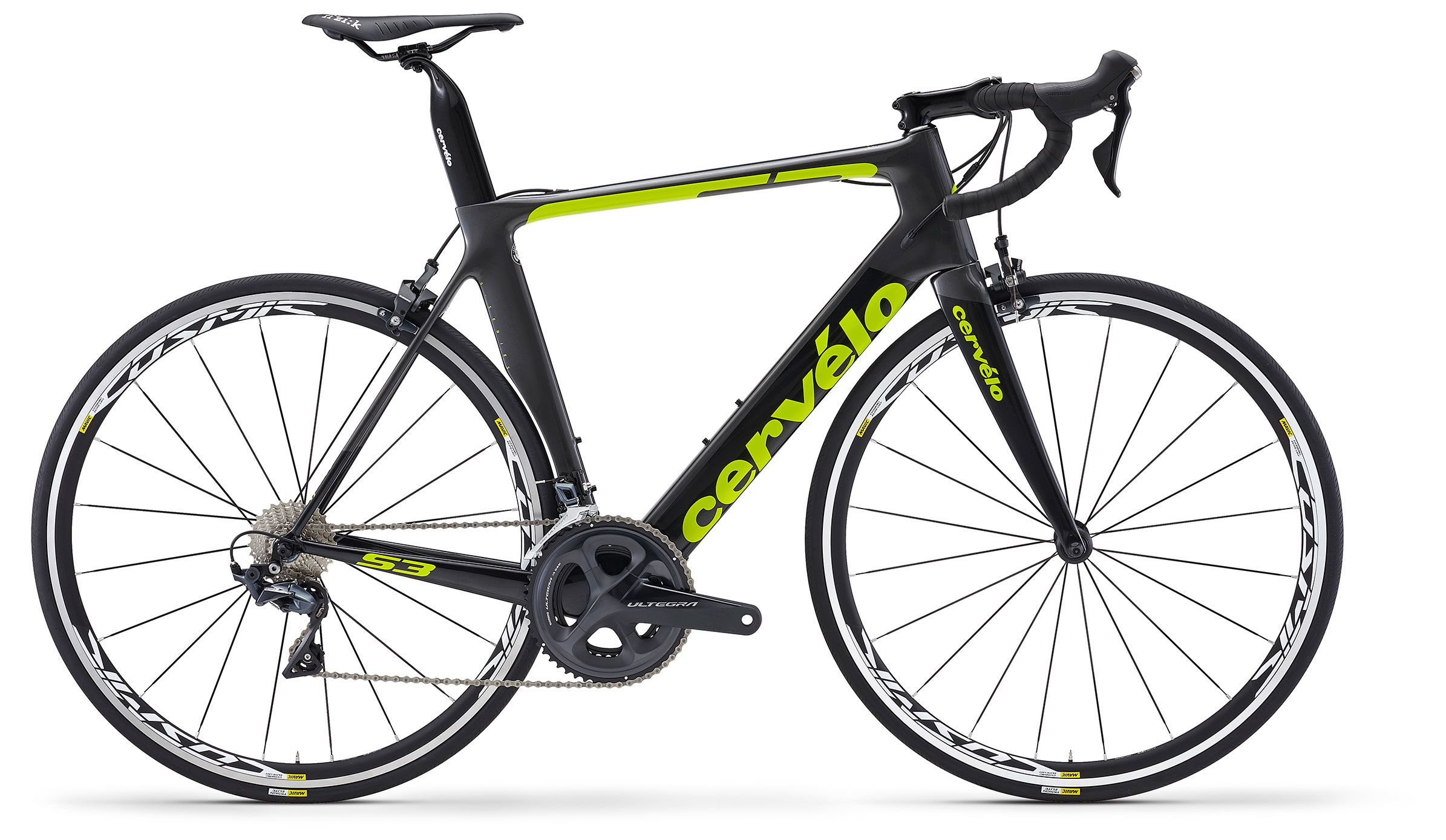 Велосипед Cervelo S3 Ultegra 2018 велосипед cannondale supersix evo ultegra 3 2016