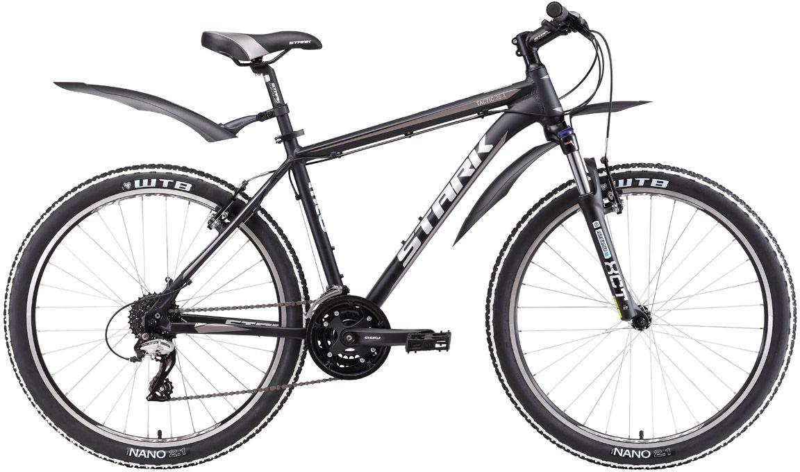 Велосипед Stark Tactic 26.4 V 2017