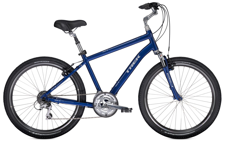 Велосипед Trek Shift 3 F 2014