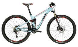Двухподвесный велосипед  Trek  Fuel EX 8 29  2015