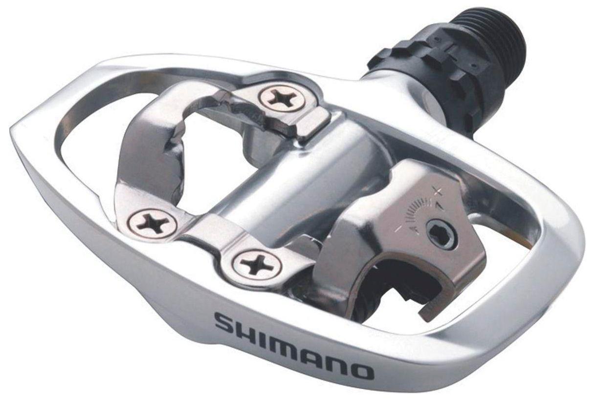 Запчасть Shimano A520, SPD, с шип. SM-SH51,  педали  - артикул:286035