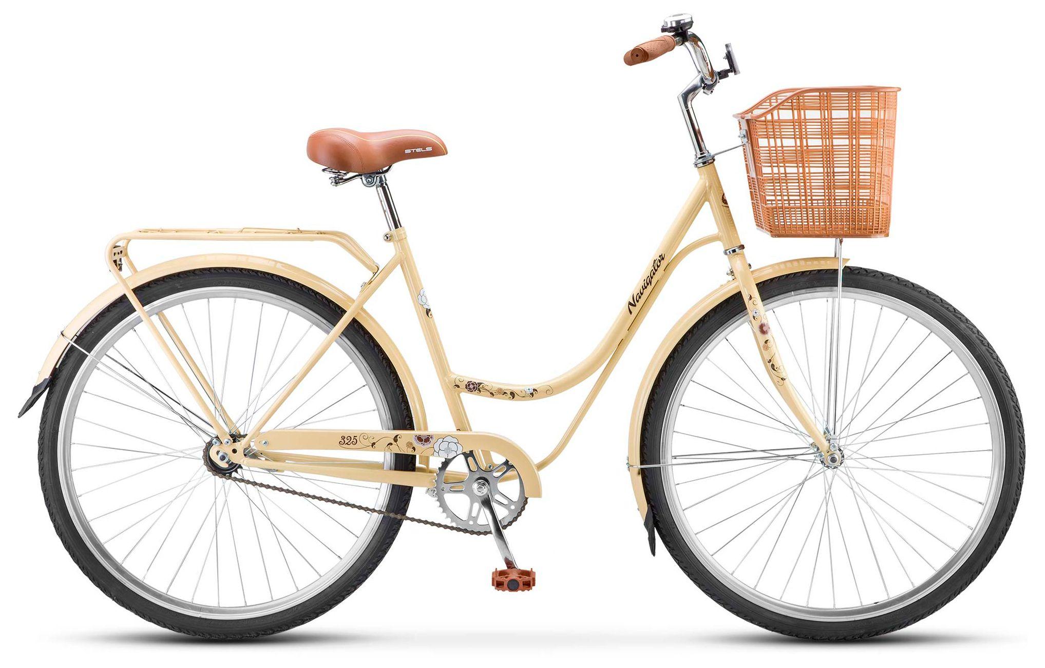 Велосипед Stels Navigator 325 28 (Z010) 2018 велосипед stels navigator 380 2016