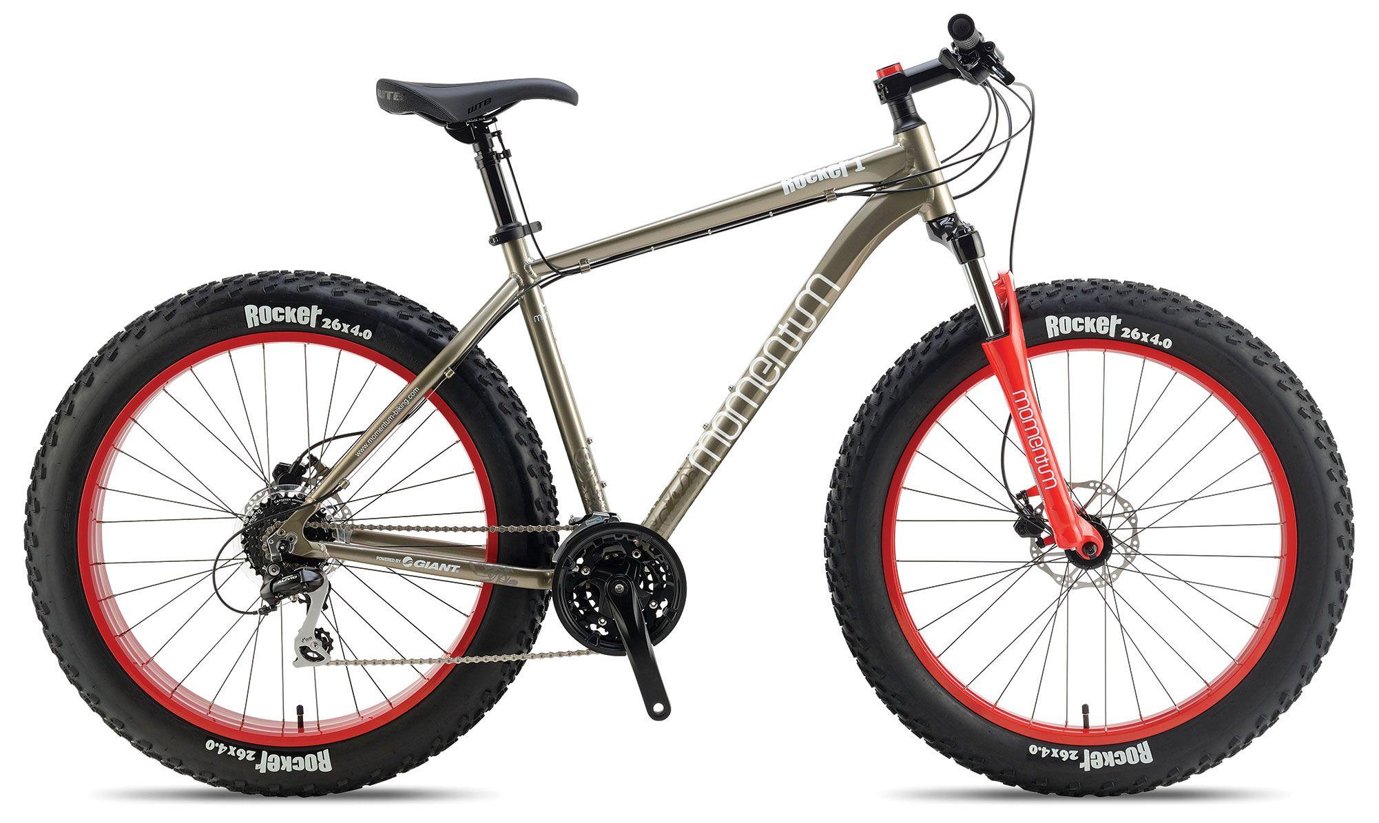 Велосипед Giant Momentum iRide Rocker 1 2018 велосипед giant momentum iride rocker 3 2018