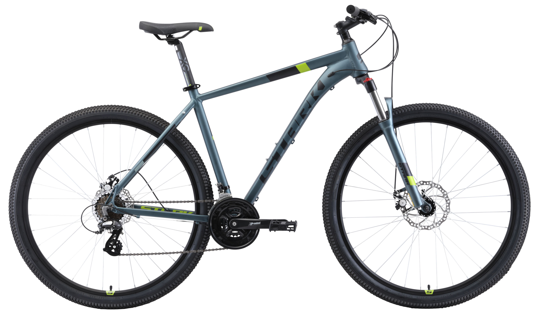 Велосипед Stark Router 29.3 D 2019 велосипед stark armer 29 5 d 2018