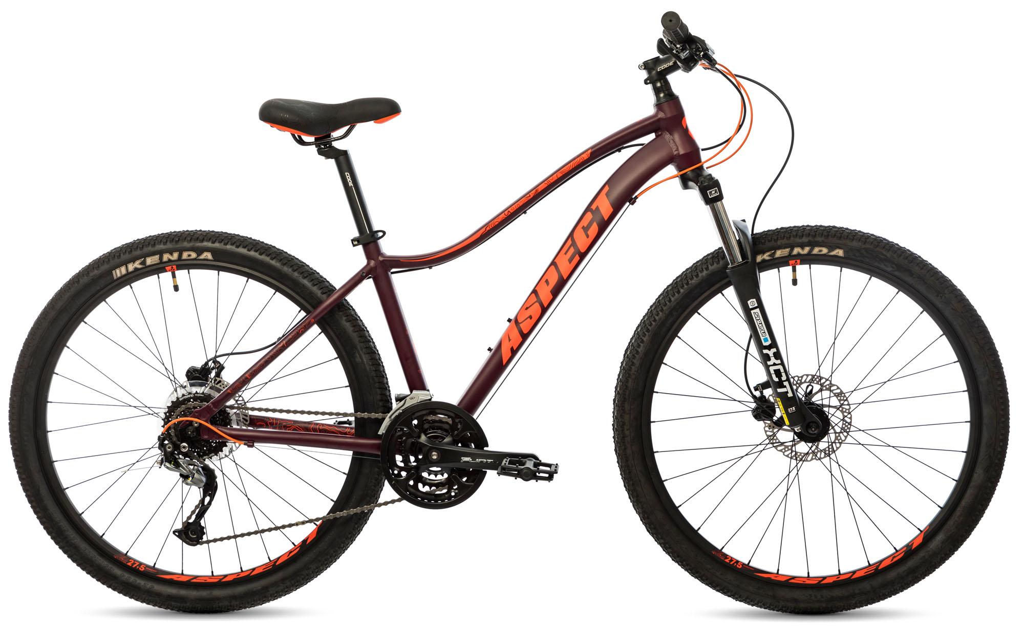 Велосипед Aspect Aura 2019