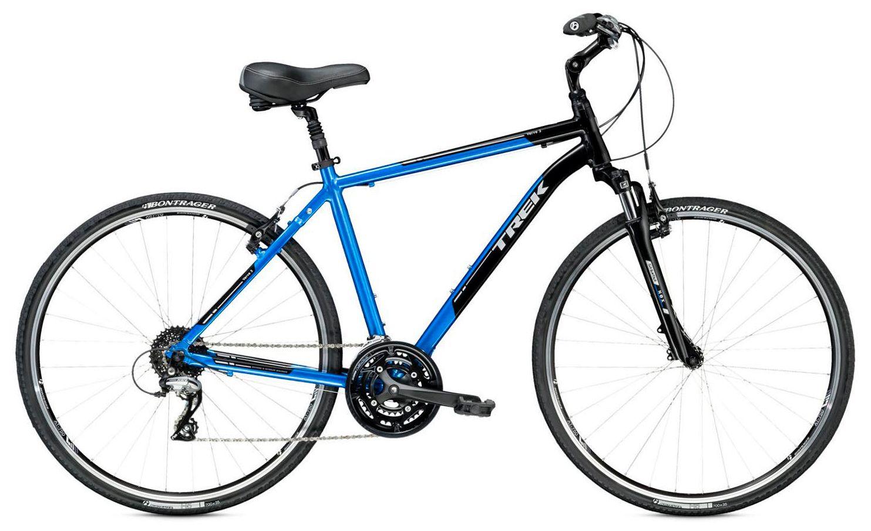 цена на Велосипед Trek Verve 3 2016