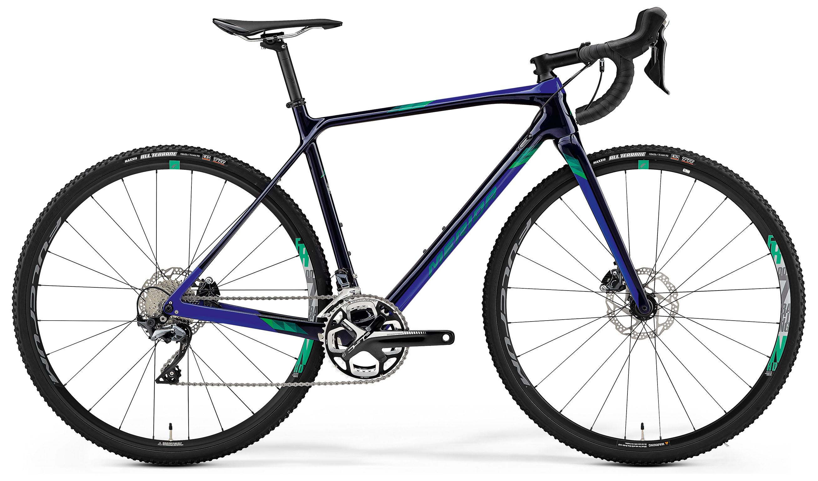 Велосипед Merida Mission CX7000 2019 велосипед merida scultura 4000 tw 2019