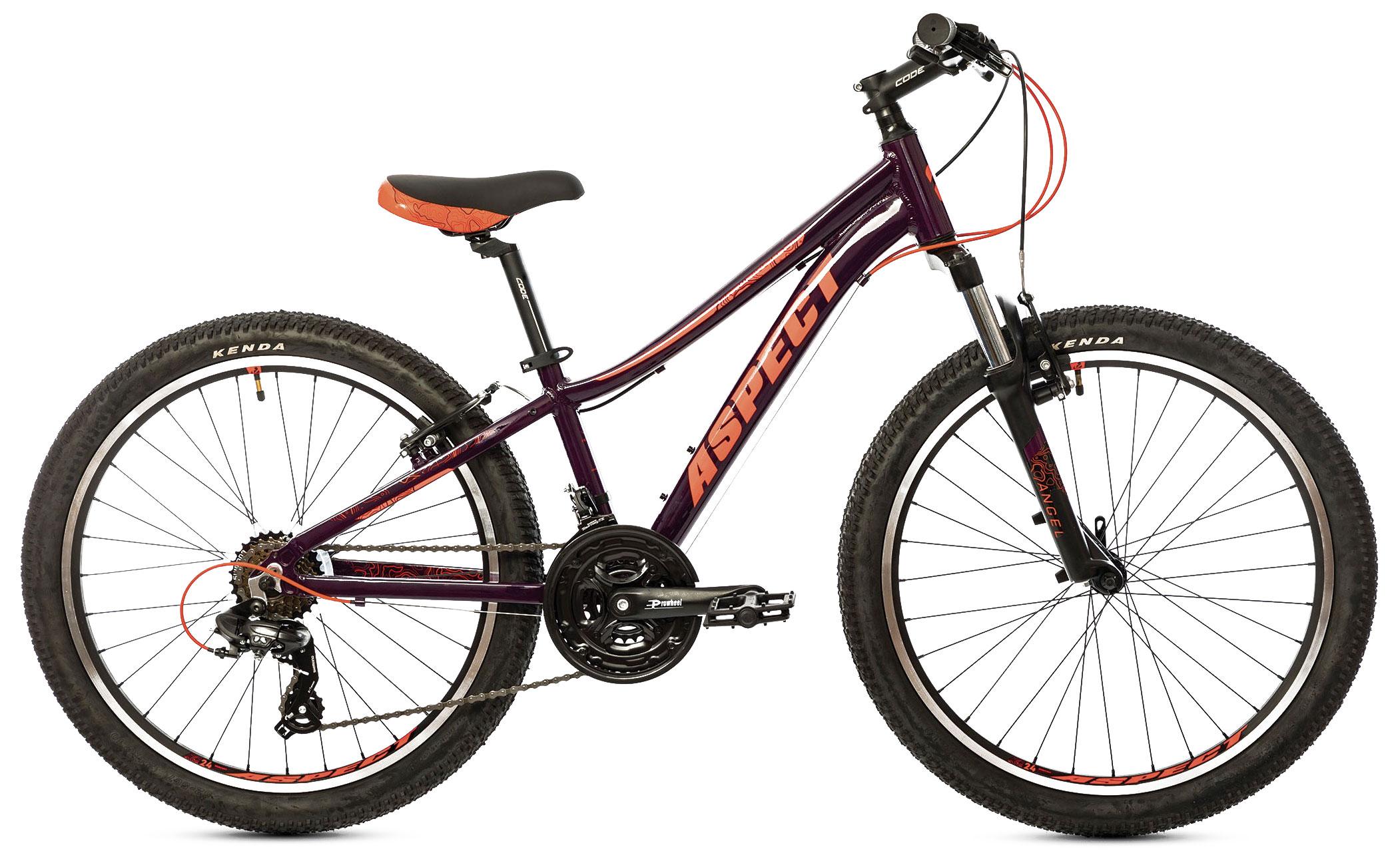 Велосипед Aspect Angel 2019