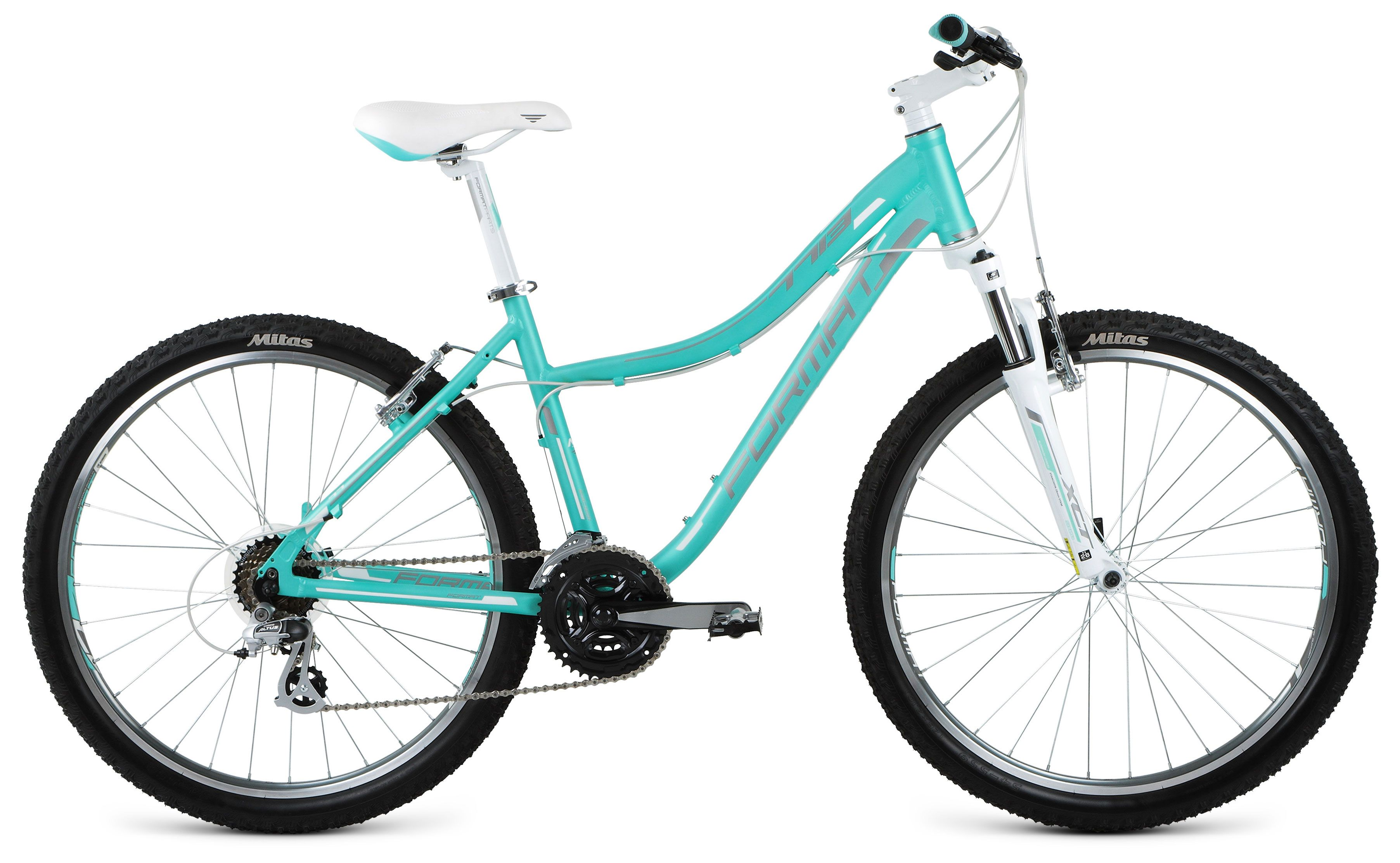Велосипед Format 7713 2017,  Женские  - артикул:280179