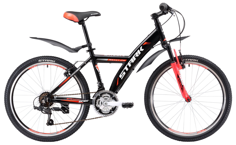 Велосипед Stark Rocket Y 24.1 V 2017