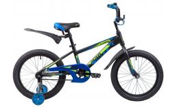 Велосипед  Novatrack  Lumen 18  2019