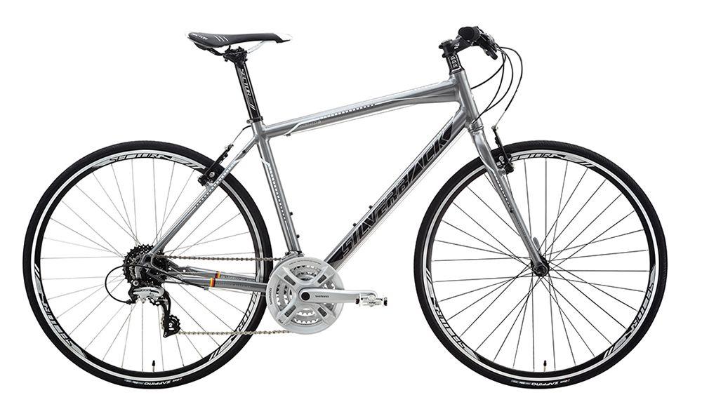 Велосипед Silverback Scento 3 2015,  Городские  - артикул:222077