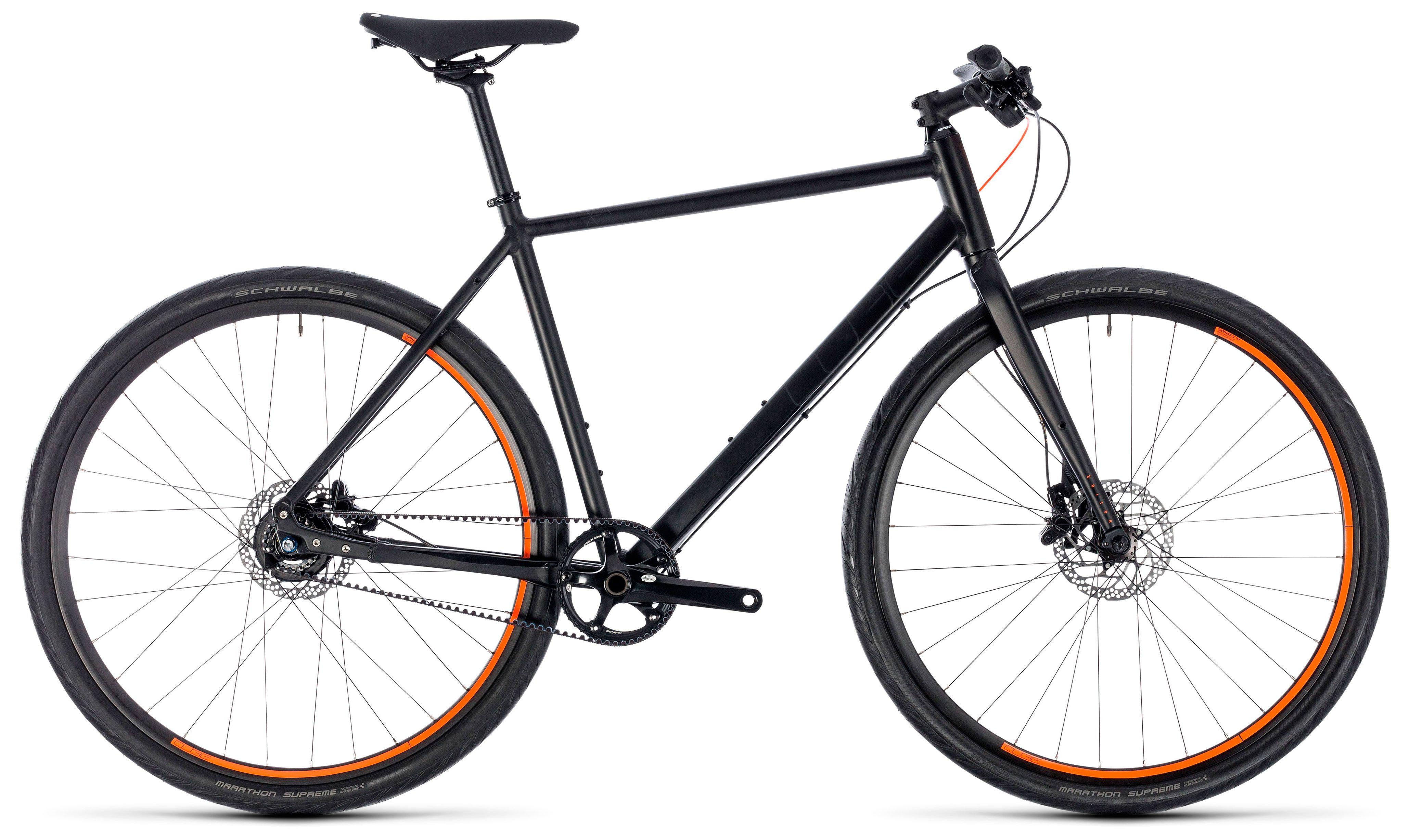 Велосипед Cube Editor 2018 велосипед cube editor 2016