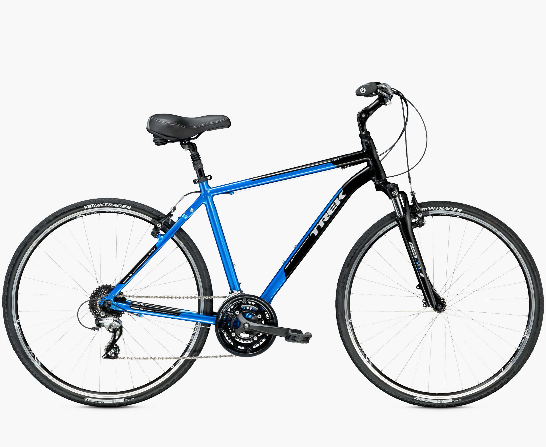 Велосипед Trek Verve 3 2016,  Городские  - артикул:265905