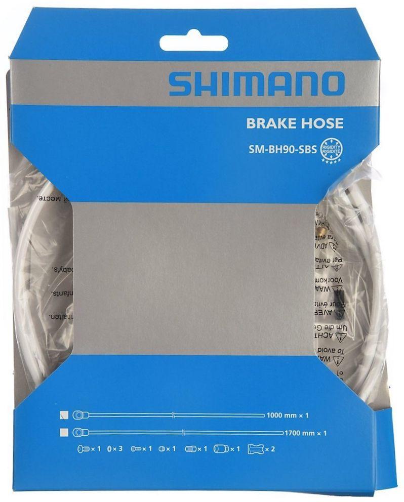 Товар Shimano гидролиния ZEE BH90-SBSW (ISMBH90SBSW170) benro bh 00