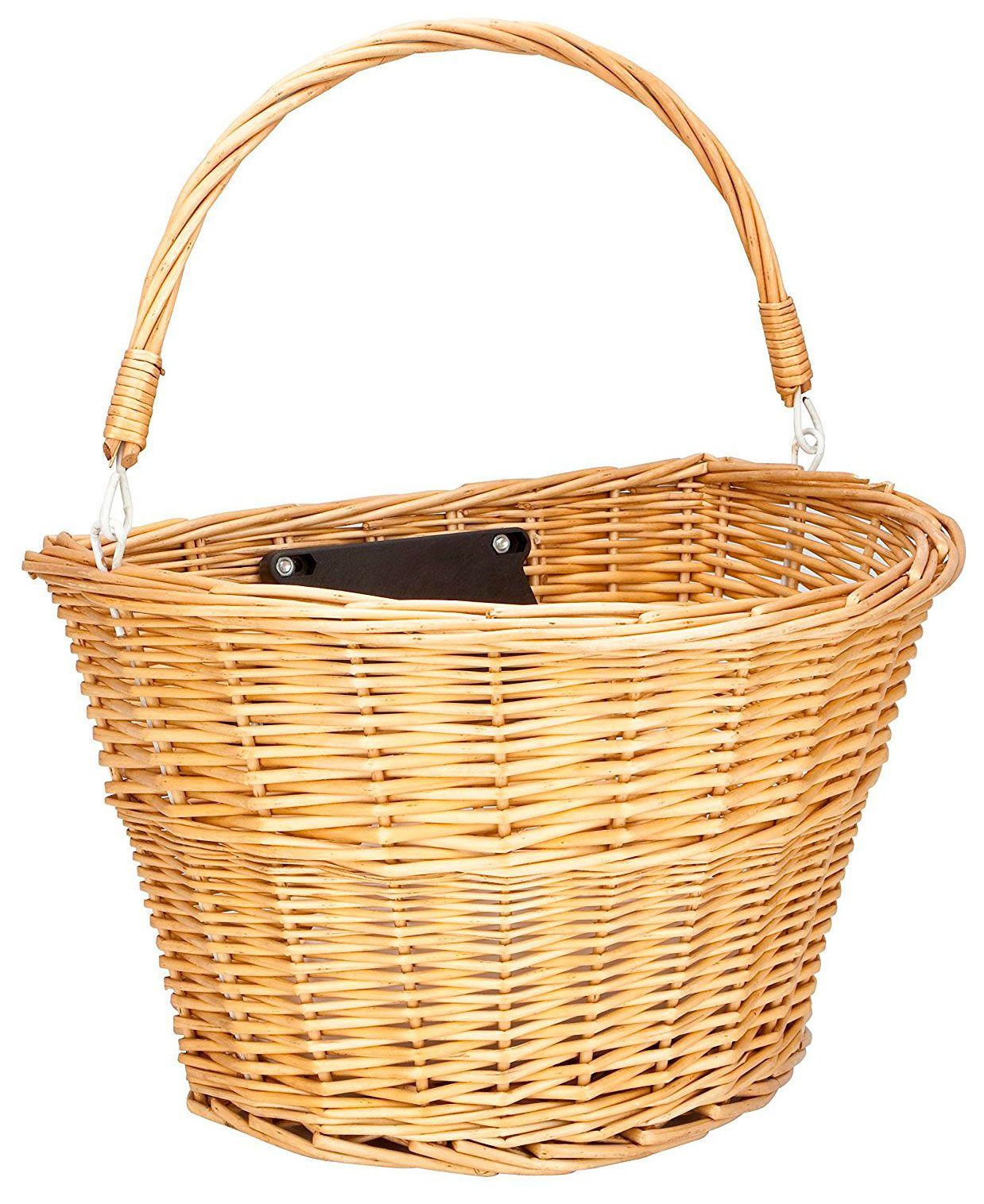 Аксессуар Schwinn SW75920-2 Wicker basket schwinn heavy duti