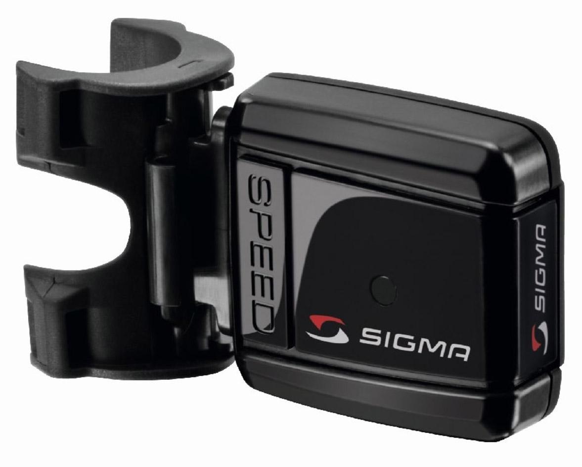 Аксессуар SIGMA датчик скорости 00439 STS датчик sigma скорости беспроводной sts арт 00439