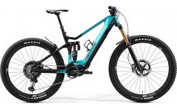 Фрирайд / даунхилл двухподвесный велосипед  Merida  eOne-Sixty 10K  2020