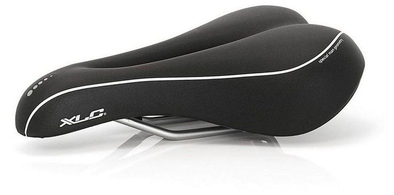 Запчасть XLC SA-T01 Trekking saddle 'Traveller' Lady, 246x169 mm