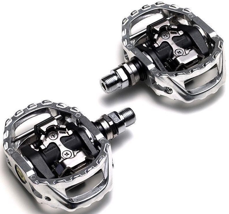 Товар Shimano M545,  педали  - артикул:286024