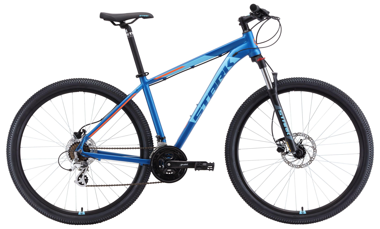 Велосипед Stark Router 29.3 HD 2018