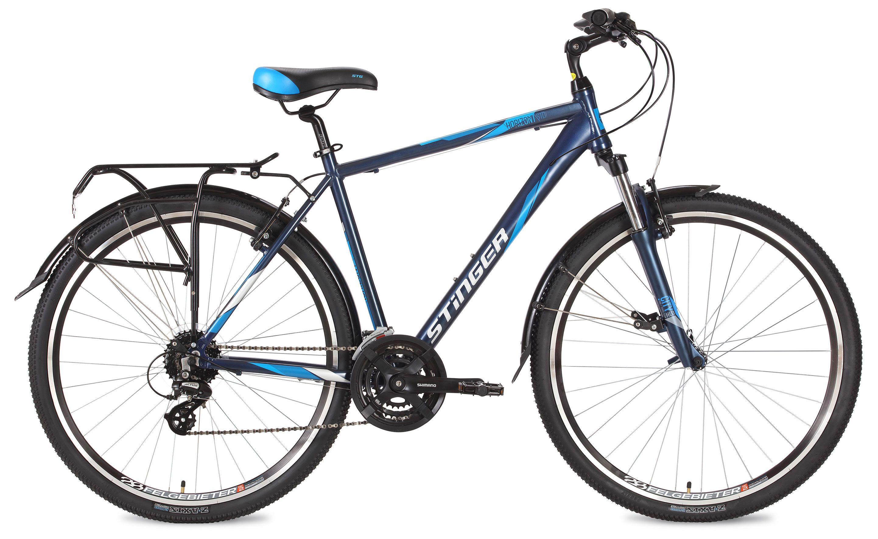 Велосипед Stinger Horizont Std 28 2018